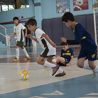 Craques no Esporte Futebol